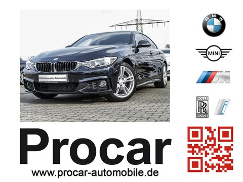 BMW 428 Gran Coupe M Sportpaket Innovationsp
