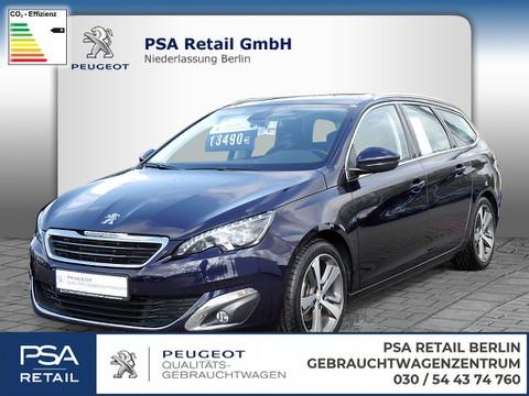 Peugeot 308 1.2 SW Allure 130