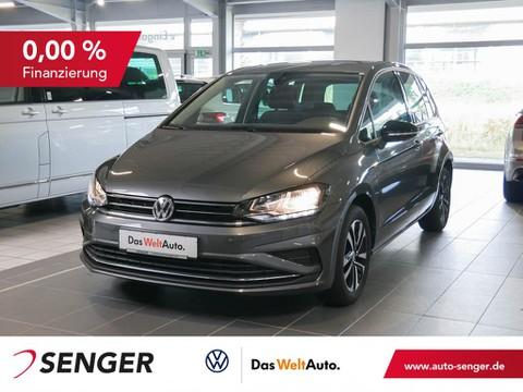 Volkswagen Golf Sportsvan 1.6 TDi IQ Drive Privacy