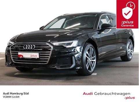 Audi A6 Avant 50 TDI qu S LINE LM19