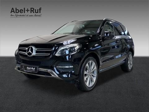 Mercedes-Benz GLE 350 d H&K