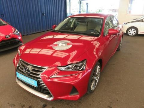 Lexus IS 300 h Luxury Line TOP-Ausstattung
