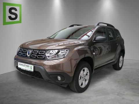 Dacia Duster TCe 100 ECO-G Comfort 4552