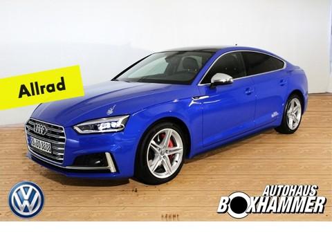 Audi S5 3.0 TFSI Sportback Top Ausstattung