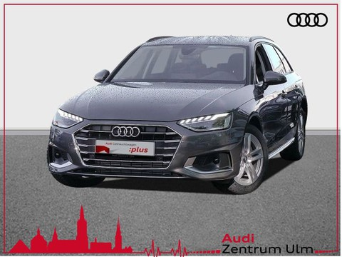 Audi A4 Avant advanced 35 TFSI