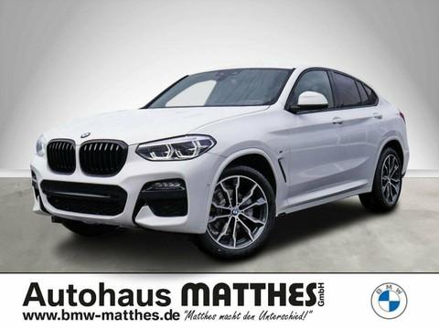 BMW X4 xDrive20d M