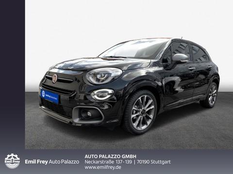 Fiat 500X 1.0 Sport 120PS