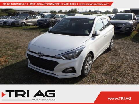 Hyundai i20 FL Select Gar