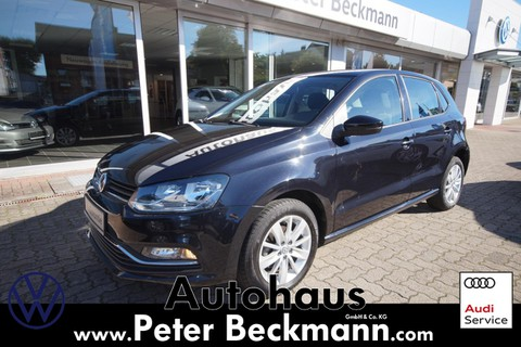 Volkswagen Polo 1.0 CLIMA WINTER COMFORTLINE