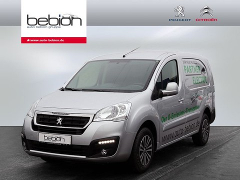 Peugeot Partner Electric L2