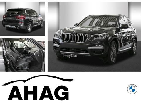 BMW X3 xDrive30e xLine HIFI
