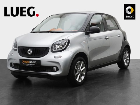 Smart ForFour Passion 52kW (71 )