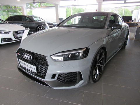 Audi RS5 2.9 TFSI Coupé Carbon