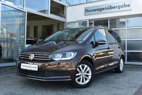 Volkswagen Touran 1.4 TSI | | |
