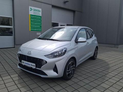Hyundai i10 1.0 Edition 30 M T