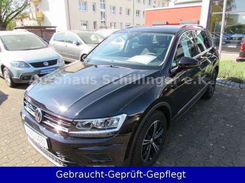"Volkswagen Tiguan 1.5 TSI OPF ""JOIN"""