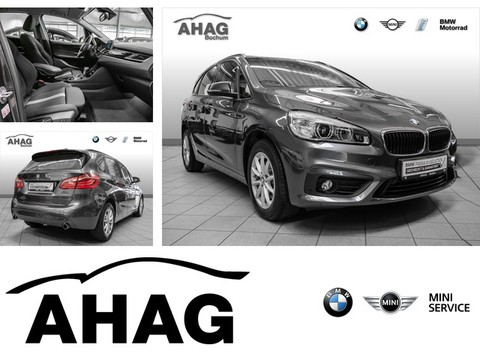 BMW 220 Active Tourer Advantage