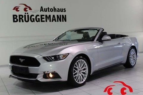 Ford Mustang 2.3 CABRIO ECOBOOST