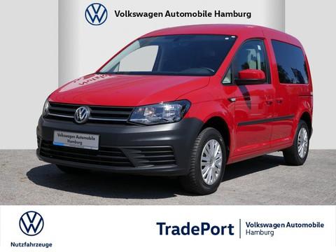 Volkswagen Caddy 2.0 TDI KO Trendline