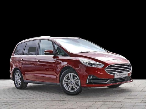 Ford Galaxy undefined