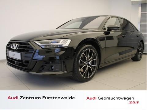 Audi A8 L 50 TDI qu HEAD