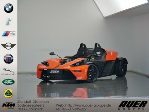 KTM X-BOW R Roadster Carbon