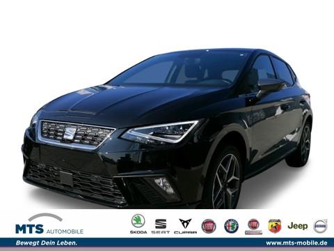 Seat Ibiza 1.0 TSI Xcellence EU6d