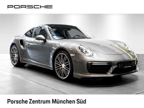 Porsche 991 3.8 911 Turbo 20-Zoll