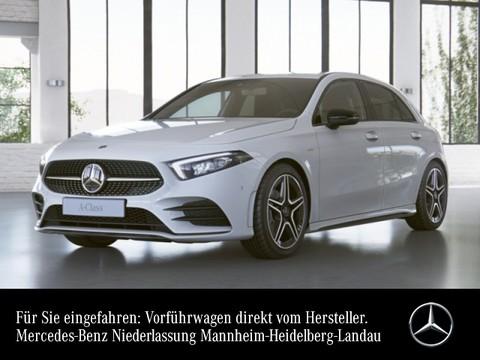 Mercedes-Benz A 180 EDITION 2020 AMG Night