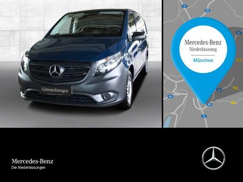 Mercedes-Benz Vito 116 Kasten Lang Komfortsitz