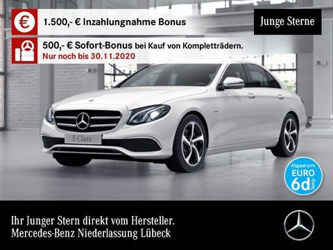 Mercedes-Benz E 200 Avantgarde SPORTSTYLE