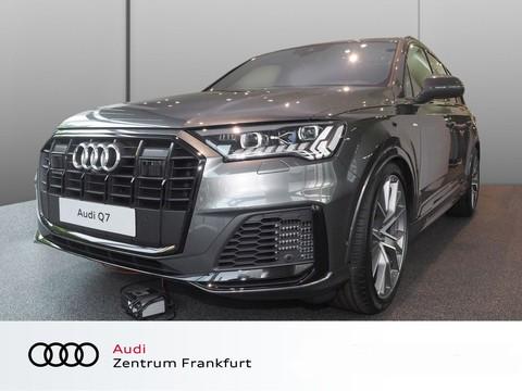 Audi Q7 55 TFSI quattro S line