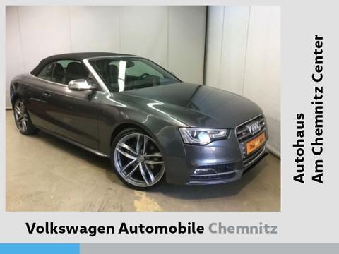 Audi S5 3.0 TFSI Cabriolet