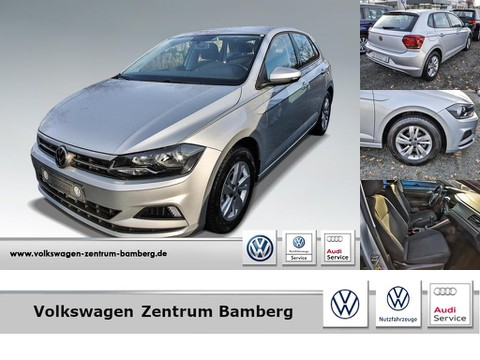 Volkswagen Polo 1.0 TSI Comfortline APPCONNECT