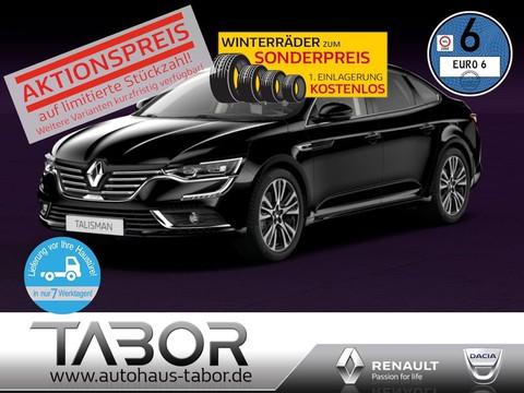 Renault Talisman 1.6 TCe 200 Init Paris KomfortPlusP