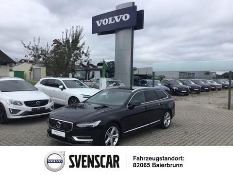 Volvo V90 D4 Inscription