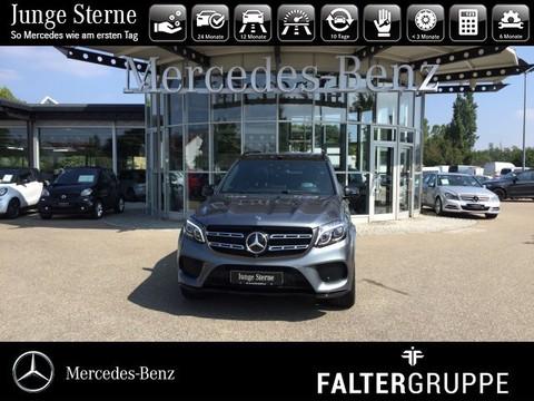 Mercedes GLS 500 6.0 1394 - AMG DISTRO ACS BeoSound