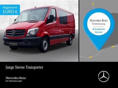 Mercedes-Benz Sprinter 316 Kasten Standard