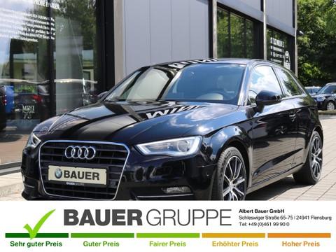 Audi A3 1.4 TFSI Ambition Multif Lenkrad