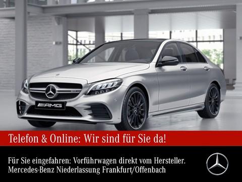 Mercedes-Benz C 43 AMG Sportpaket