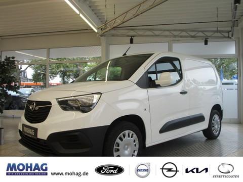 Opel Combo Cargo Kastenwagen (Diesel) EU6d-T