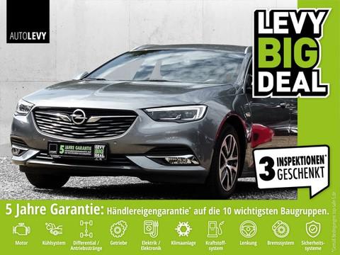 Opel Insignia 1.5 Sports Tourer Dynamic