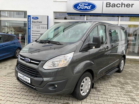 Ford Tourneo Custom 310 L1