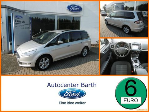 Ford Galaxy 2.0 EcoBlue Business Winterp