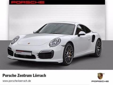 Porsche 911 1.1 (99) Turbo S