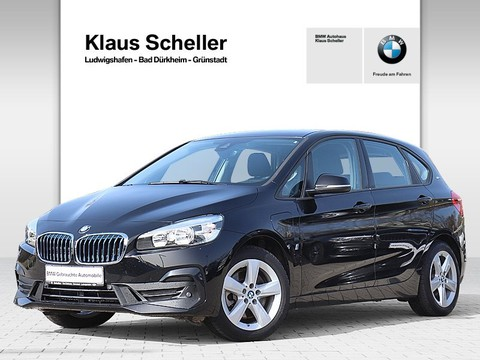BMW 225 Active Tourer 225xe iPerformance Advantage