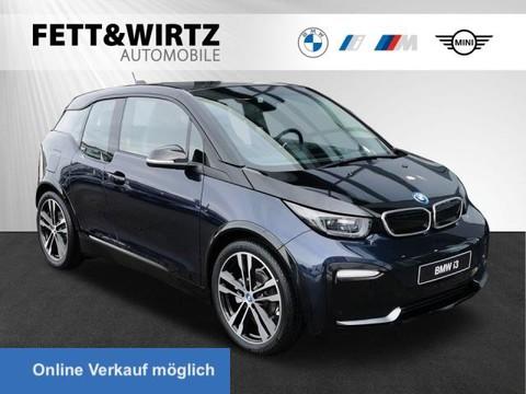 BMW i3 s 120Ah 20