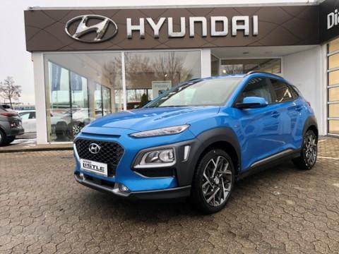 Hyundai Kona Style DE