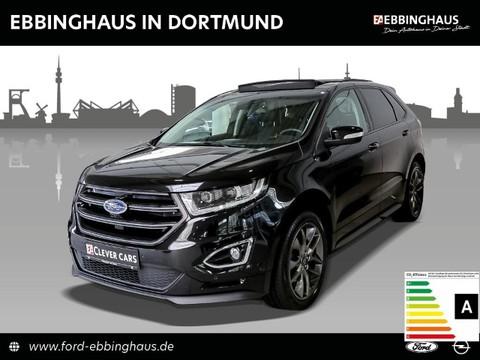 Ford Edge Sport SITZKÜHL