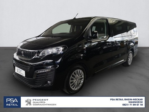 Peugeot Traveller 2.0 Business L3 180 EPH